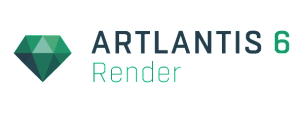Artlantis Render Logo