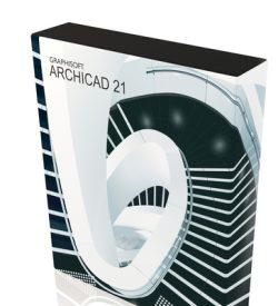 ARCHICAD 21 Box