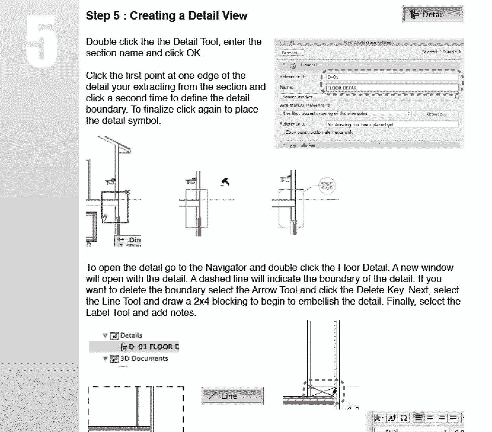 ARCHICAD Basics PDF Guide
