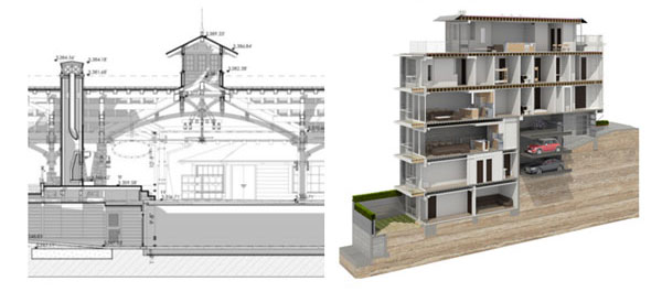 2D to 3D | Why Make the Transition to BIM | Bainbridge @ Office Xpats Event Room