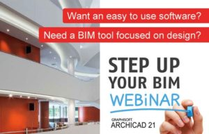 Step Up Your BIM Webinar
