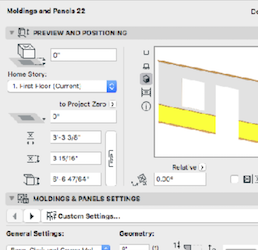 Creating Custom 2D & 3D Objects in ARCHICAD @ Online Training