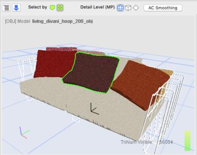 ModelPort Object Importer for Archicad