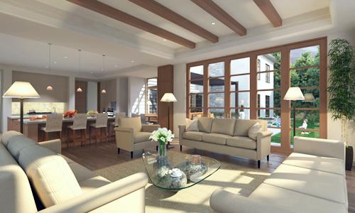 BIM & Interior Design
