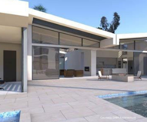 OPA Residential Project