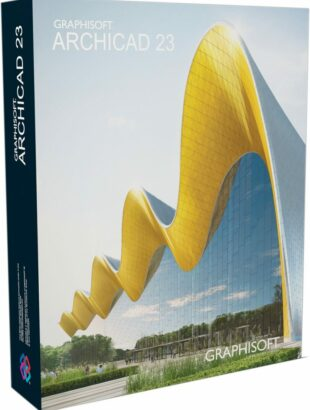ARCHICAD 23 Is Here!