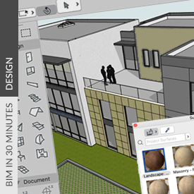 SketchUp to BIM | Model Once Not Twice