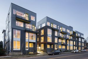 b9 Multi-Family Housing Project